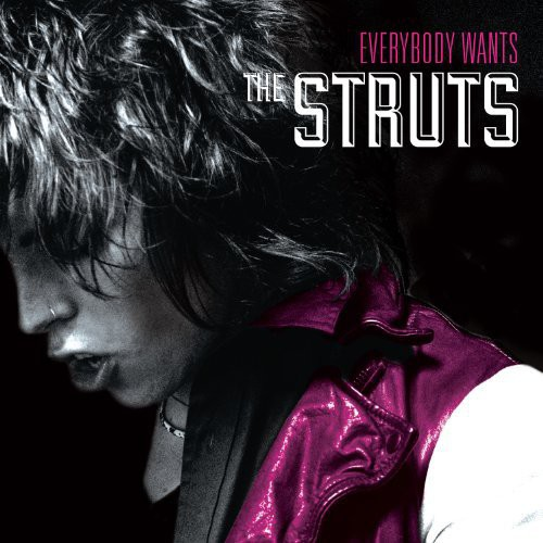 The Struts - Everybody Wants [Import]