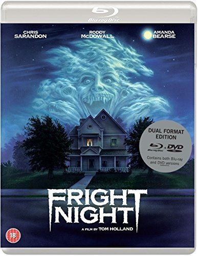 Fright Night (1985) (Special Edition)