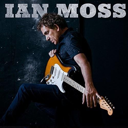 Ian Moss [Import]