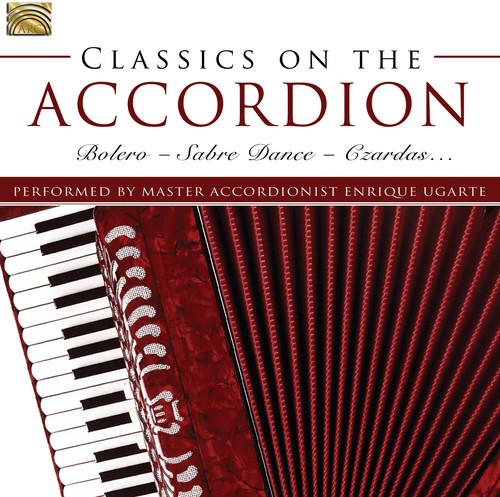 Classics On The Accordion