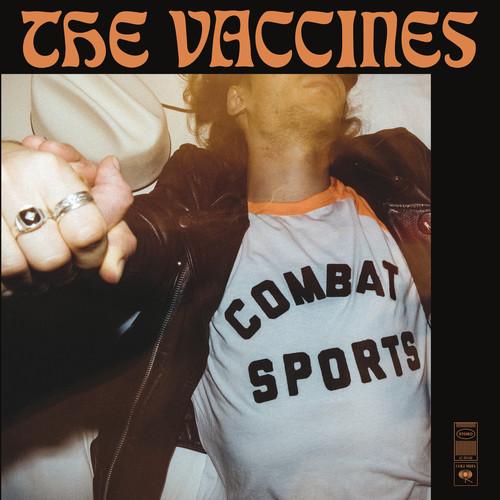 The Vaccines - Combat Sports [LP]