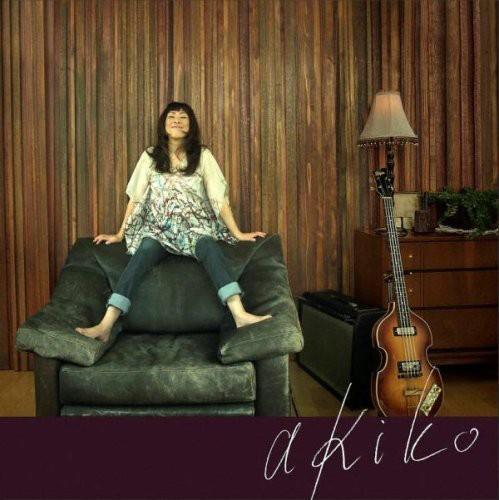 Akiko [Import]