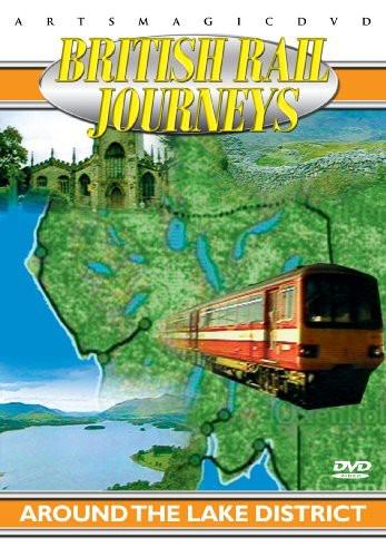 British Rail Journeys: Around the Lake District