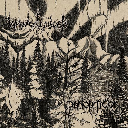 Panopticon - Panopticon / Waldgefluster