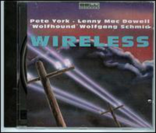 Wireless [Import]