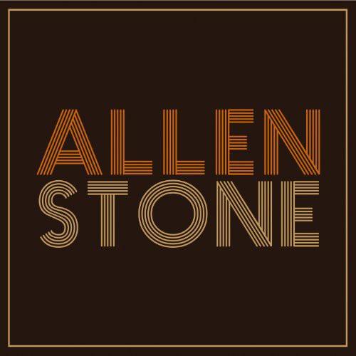 Allen Stone - Allen Stone [Vinyl]