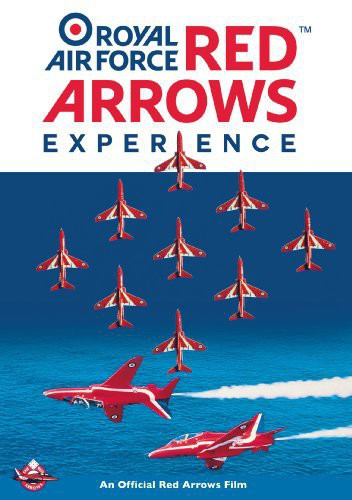 Red Arrows Experience
