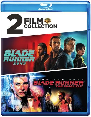 Blade Runner: The Final Cut /  Blade Runner 2049