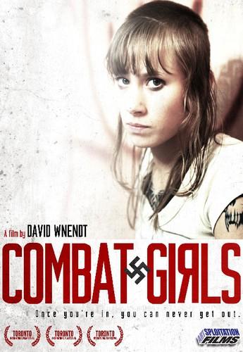 Combat Girls - Combat Girls
