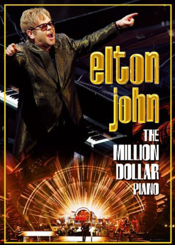Million Dollar Piano Featuring 2 Cellos [Import]