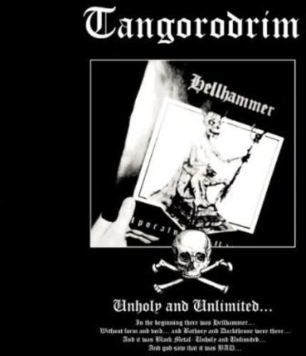 Unholy & Unlimited [Import]