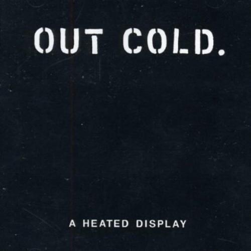 Heated Display [Import]