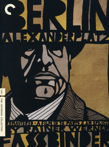 Berlin Alexanderplatz (Criterion Collection)