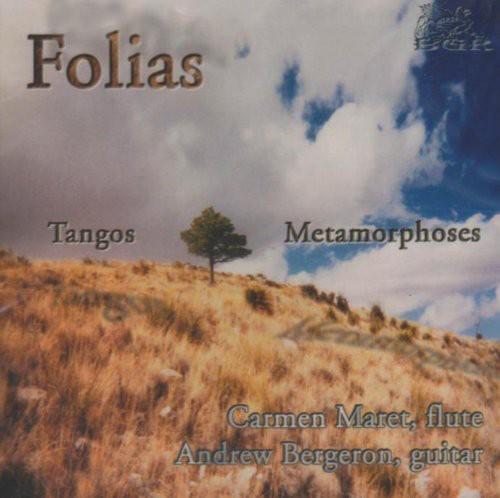 Tangos Metamorphoses
