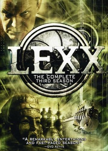 Lexx: The Complete Third Season