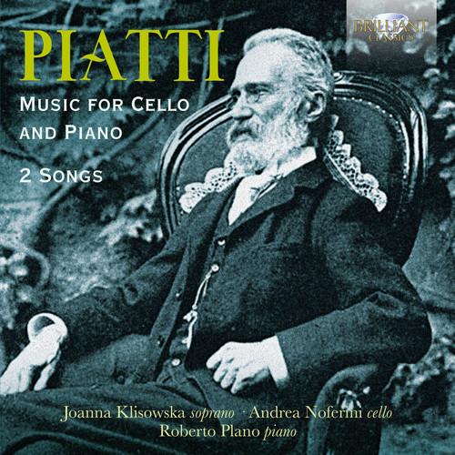 Music for Cello & Piano /  2 Songs