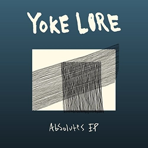 Yoke Lore - Absolutes EP [Vinyl]