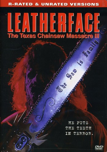 Leatherface: Texas Chainsaw 3