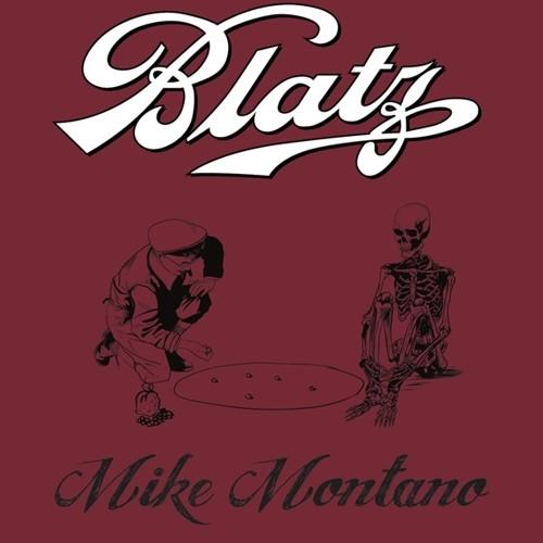 Mike Montano