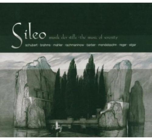 Sileo: Music of Serenity