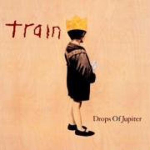 Train - Drops Of Jupiter [Import]