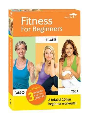 Fitness for Beginners
