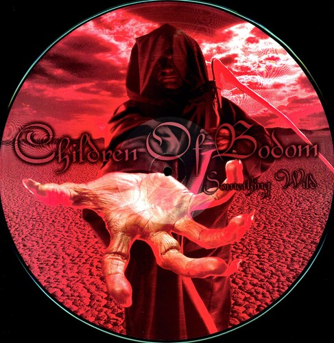 Children Of Bodom - Something Wild [Limited Edition] [Picture Disc]