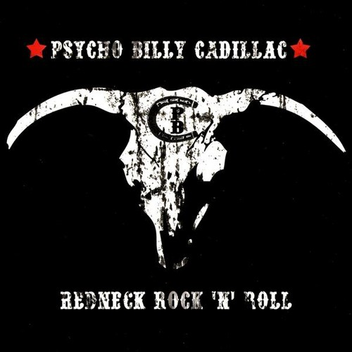 Redneck Rock 'N' Roll