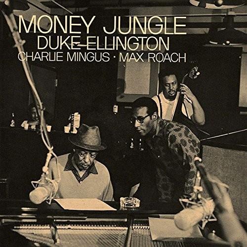 Duke Ellington - Money Jungle (Shm) (Jpn)