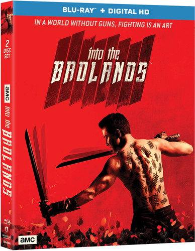 Into the Badlands: The Complete First Season