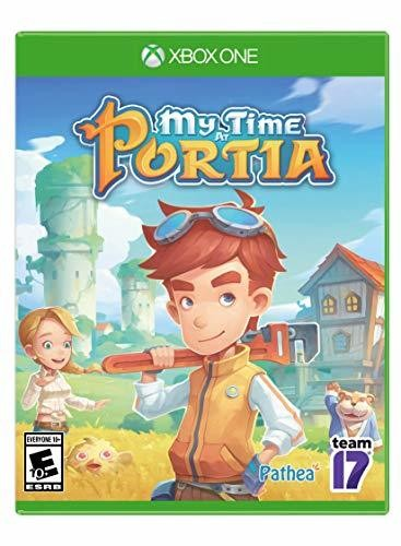 - My Time at Portia for Xbox One