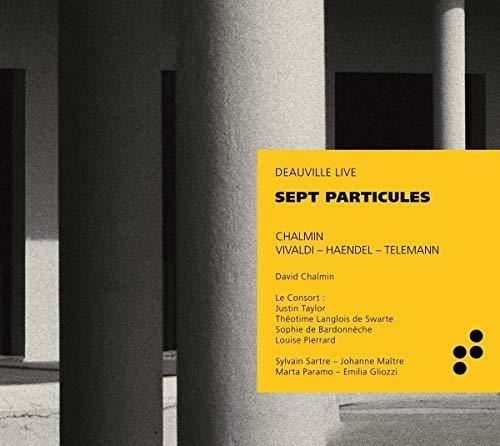 Sept Particules