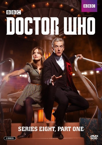 Doctor Who: Series Eight, Part One