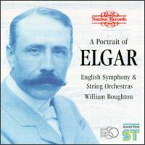 English Symphony Orchestra - Portrait of