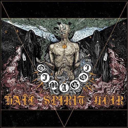 Hail Spirit Noir-Oi Magoi (Limited Edition)