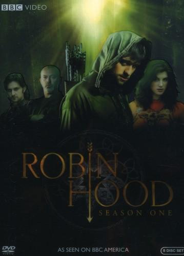 Robin Hood: Season One