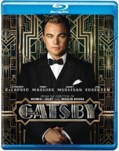 The Great Gatsby - The Great Gatsby