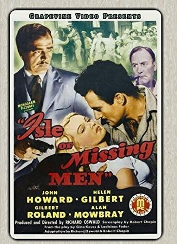 Isle of Missing Men (1942)