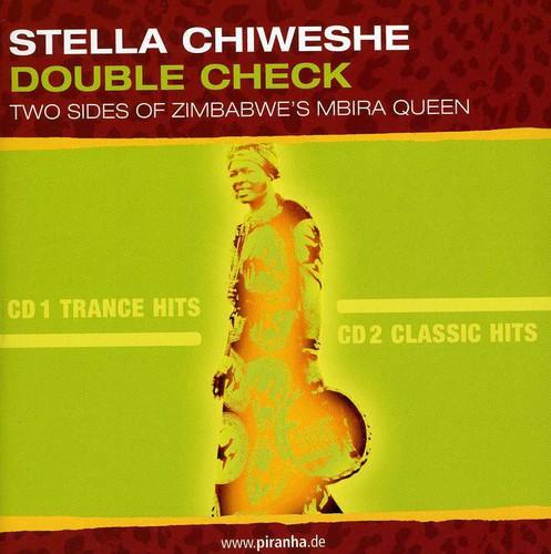 Stella Chiweshe - Double Check