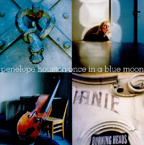 Once in a Blue Moon [Import]