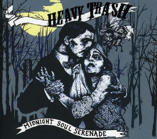 Heavy Trash - Midnight Soul Serenade [Import]