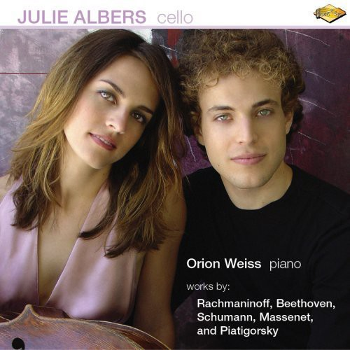 Julie Albers Plays