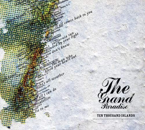 Ten Thousand Islands [Import]