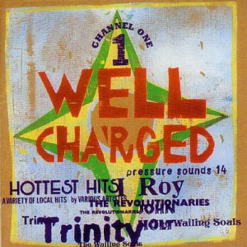 Well Charged - Well Charged / Various