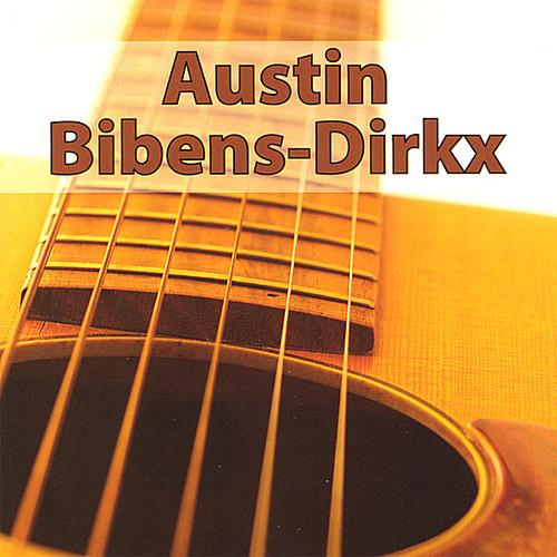 Austin Bibens-Dirkx