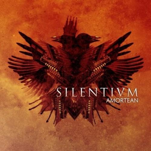Silentium - Amortean [Import]