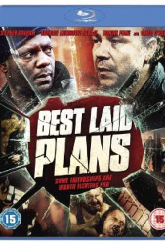 - Best Laid Plans