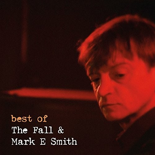 The Fall - Best Of The Fall & Mark E. Smith [LP]