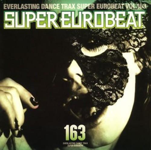 Super Eurobeat 163 /  Various [Import]