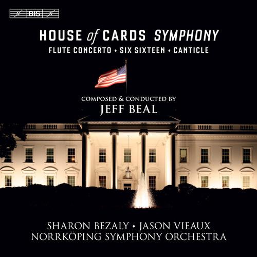 Norrkoping Symphony Orchestra - House Of Cards Symphony (Hybr) (2pk)